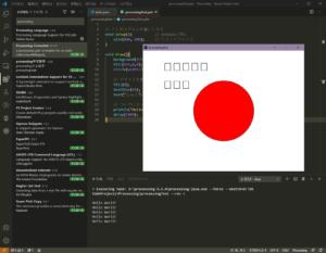 ProcessingVSCode11