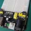 ESP32で電圧測定をしてみるも、ちょっと問題が(内臓ADコンバータをanalogReadで使用