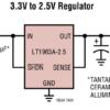LT1963A データシートおよび製品情報 | アナログ・デバイセズ