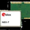 NEO-7 series | u-blox